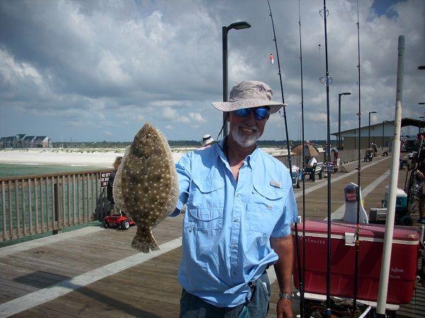 5-26-2010 Flounder