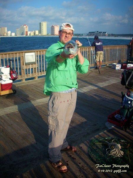 4-14-2012 King Bubba