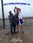 User:FinChaser Name:5-1-2013 cobe.jpg Title:5-1-2013 May Day Cobia! Views:571 Size:49.44 KB