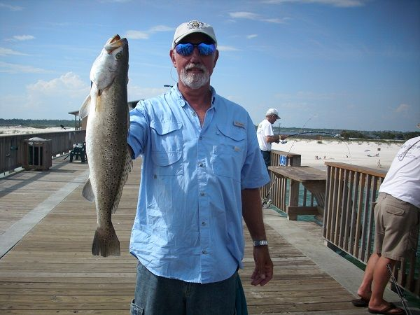 Viewing image 5 26 2010 nice speck gulf shores pier for Gulf shores pier fishing forum