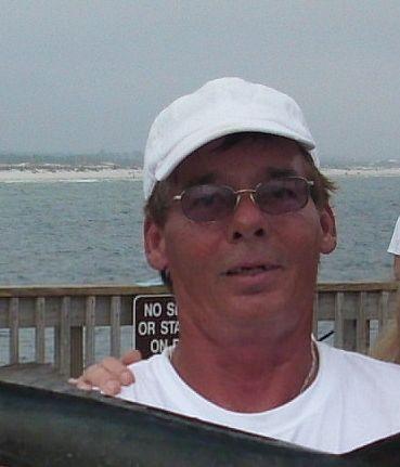 In Memory of our dear friend Jery Harris