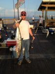First King Mackerel