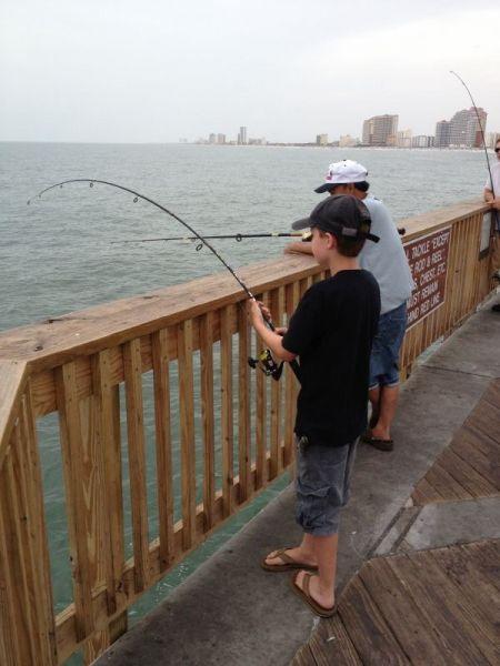 Viewing image gulf shores pier fishing forum for Gulf shores pier fishing forum