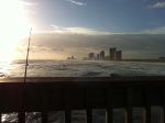 My View from the Pier, 11-11-2012