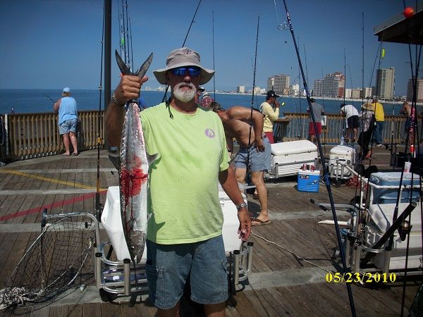 Viewing image 5 23 2010 king gulf shores pier fishing forum for Gulf shores pier fishing forum